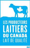 Les producteurs laitiers du Canada - Lait de qualité