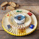 Plateau de fromages petit