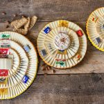 Plateaux de fromages - 3 grandeurs